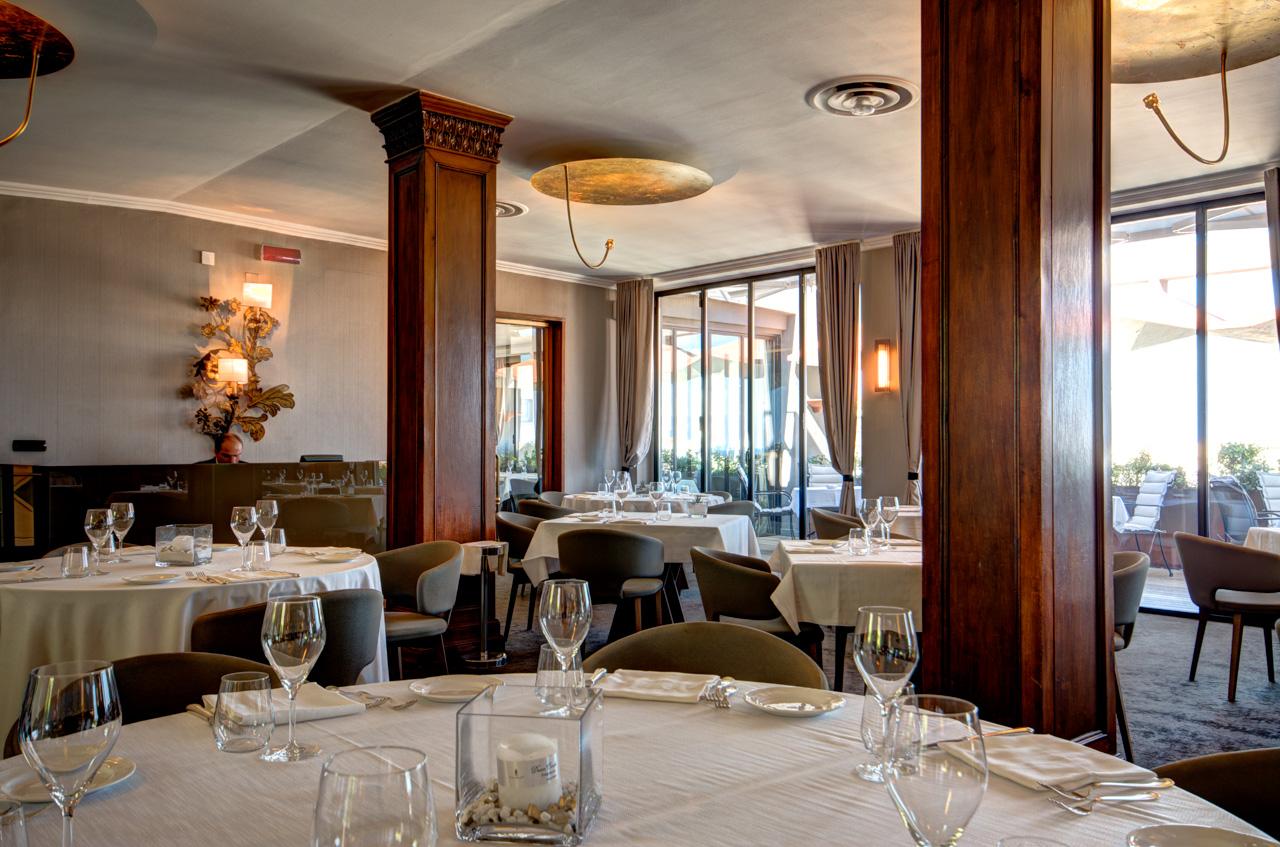 Terrazza Murat | Il ristorante panoramico al centro di Bari