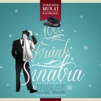 100 anni con Frank Sinatra: serata tributo con cena degustazione