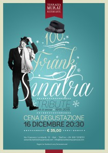 Cena Frank Sinatra