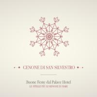 Festeggia con noi l'ultimo dell'anno, scopri i menu di San Silvestro