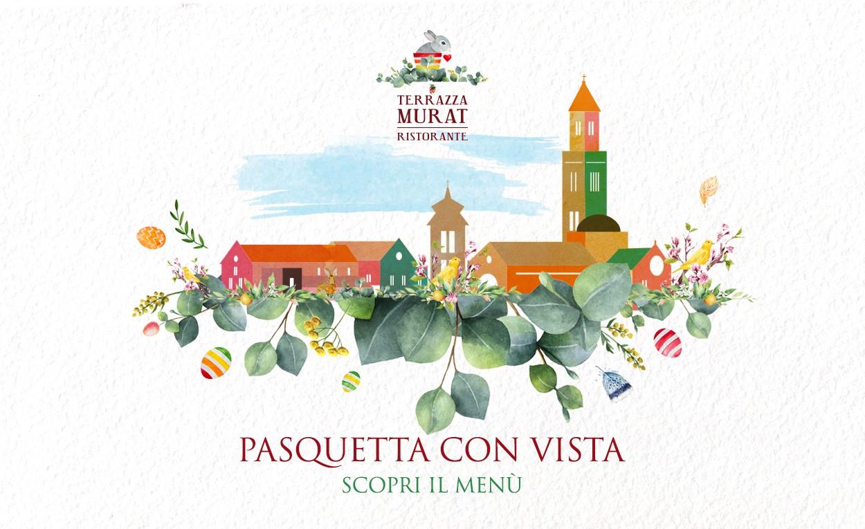 Pasquetta 2019 in Terrazza Murat